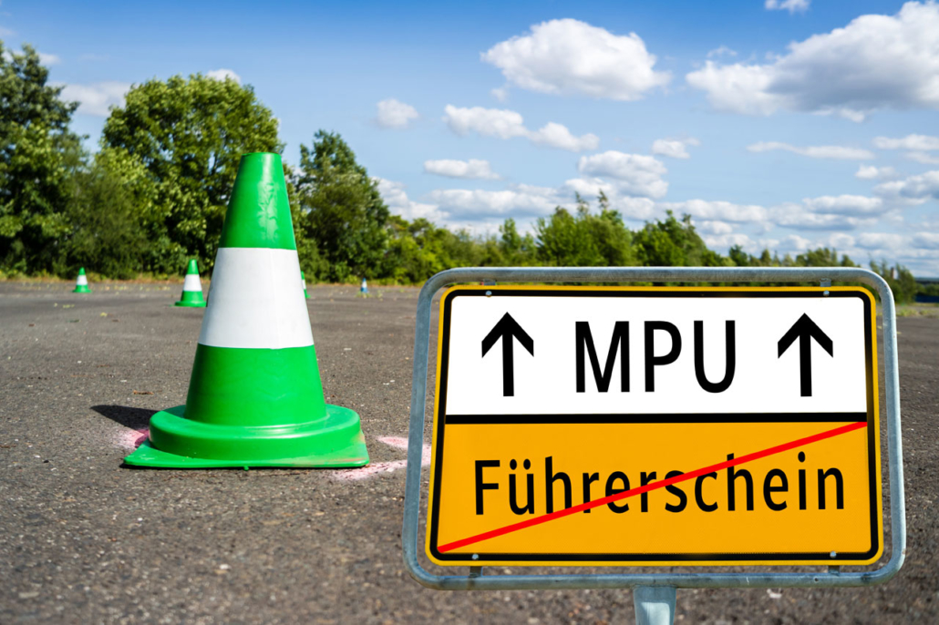 MPU Elmshorn