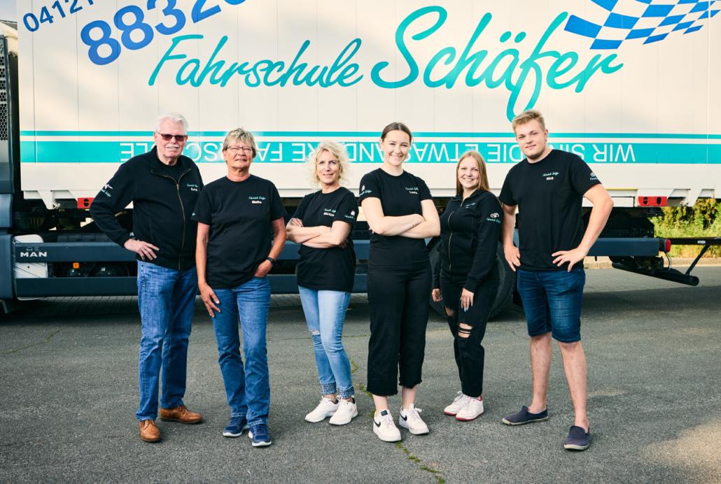 Medienkapitän Fahrschule Schäfer
